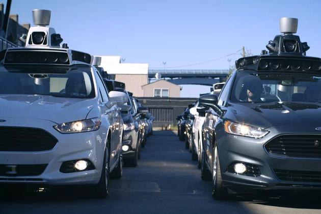Uber车祸带来的反思:前无人驾驶主管不重视安全