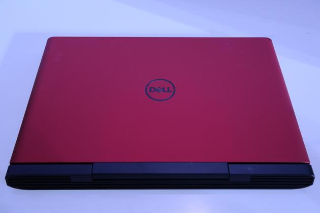 红色版戴尔G5