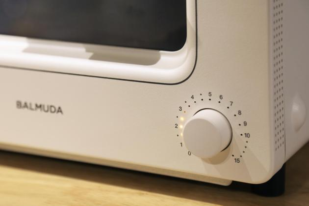 巴慕达蒸汽烤箱