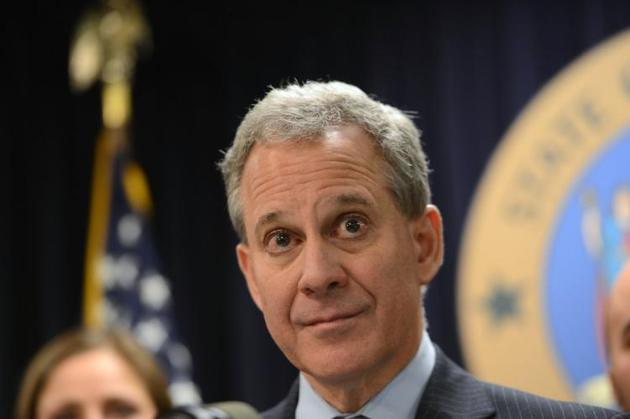 纽约总检察长调查比特币交易所:币安、Coinbase在内