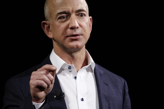 贝索斯发布年度致股东信:亚马逊要高标准满足客户