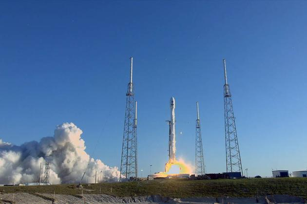 开普勒我来帮你找新地球!TESS卫星发射搜寻系外行星
