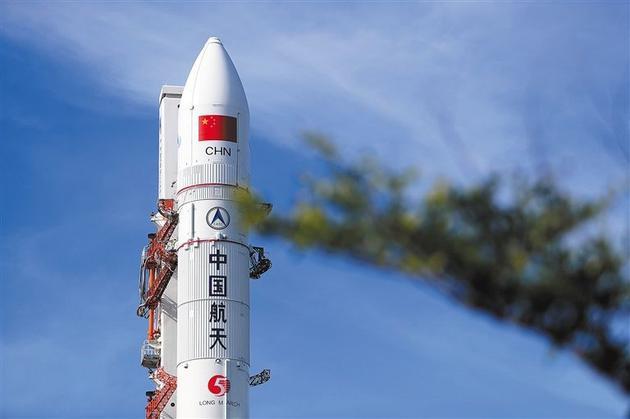 中国航天日:盘点我国精彩纷呈的航天技术