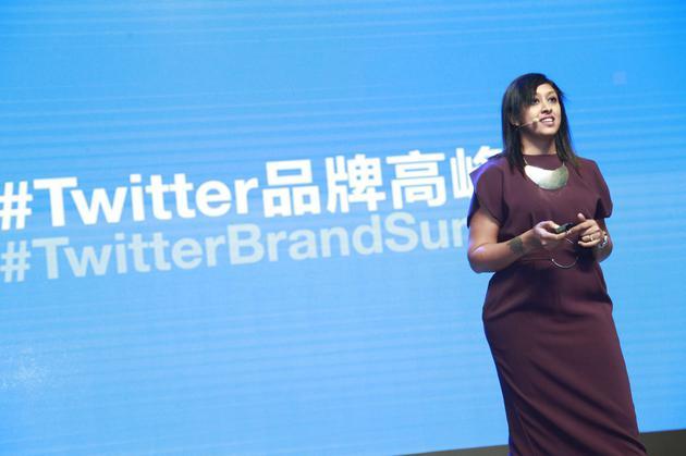 Twitter亚太总裁:将强化自身优势 看好中企广告业务