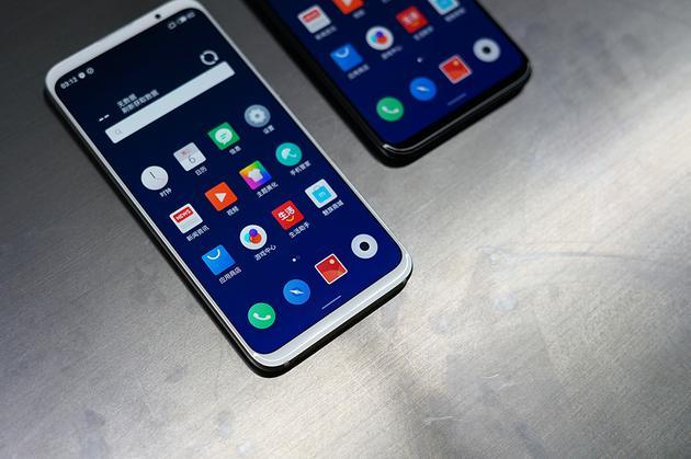 魅族16th系列手机评测:黄章出手是否造出了真