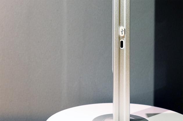 机身USB-C接口