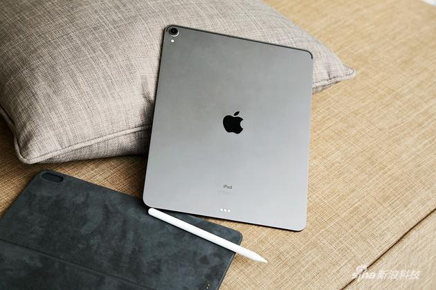 平板、電腦、繪圖工具 身兼多個角色iPad Pro