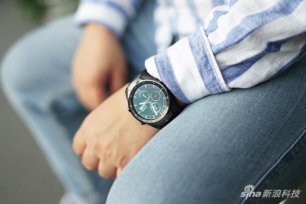 手表风格几乎没变