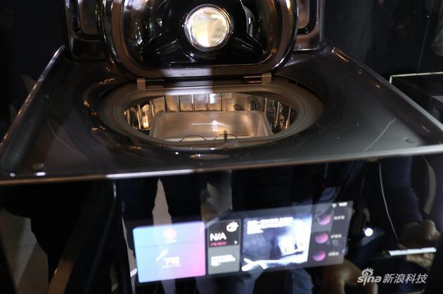 X10洗衣机