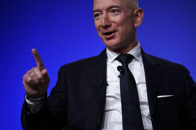 贝索斯年度股东信:亚马逊太大 尝试新业务或有高亏损