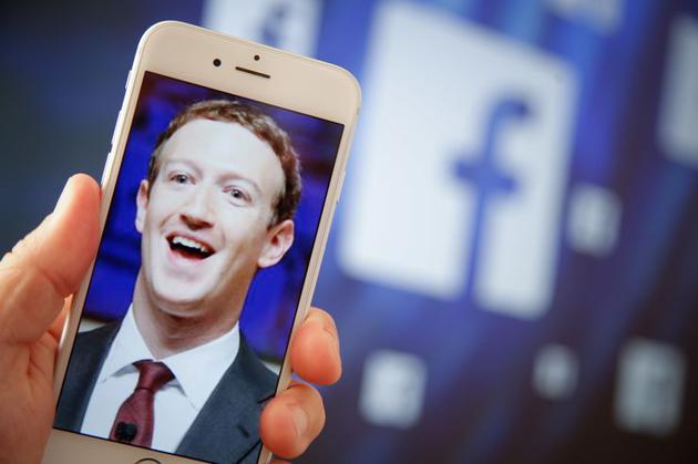 Facebook:员工本可获取数百万Instagram用户密码