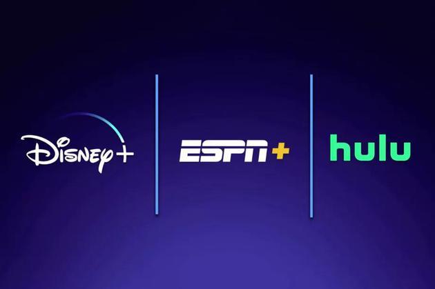 迪士尼将推出12.99美元流媒体套餐:涵盖旗下三大服务