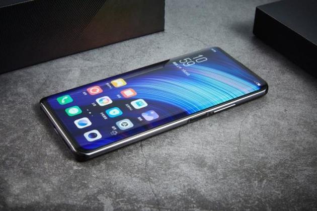 就要与众不同 盘点那些独具特色的手机