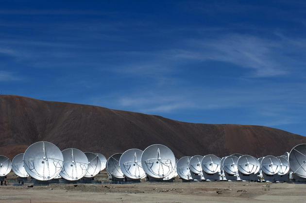 挪威特罗姆瑟的雷达天线设施在2017年和2018年两次向系外行星GJ237b发送信息