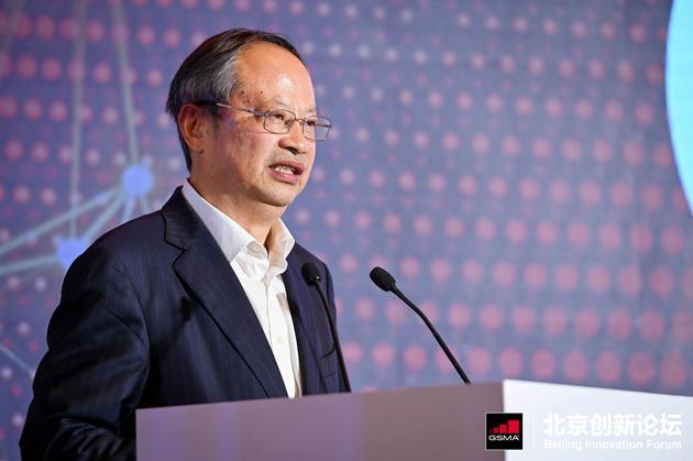 王建宙:5G将会重新定义未来手机形态,催生一批独角兽企业