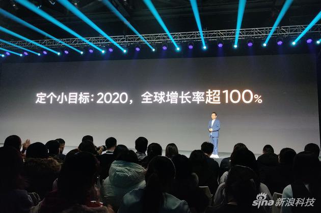 realme王伟:2020年全面普及5G 年内发布电视产品