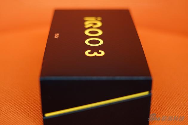 iQOO3评测:旗舰机还能在哪提升?这部手机给了答案