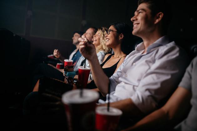 潜意识信息可以增加电影院的可乐和爆米花销量吗?