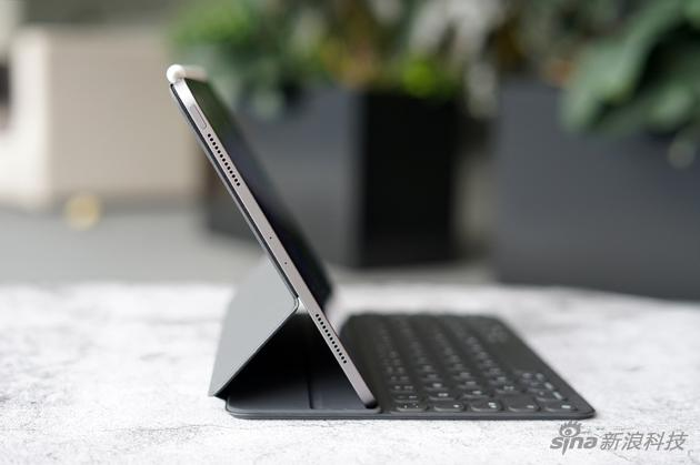 四扬声器一直是iPad Pro系列的专属设定