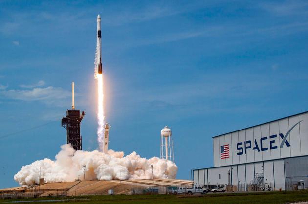 SpaceX是如何击败巨型波音公司的?效率成本胜出| SpaceX |波音|成本