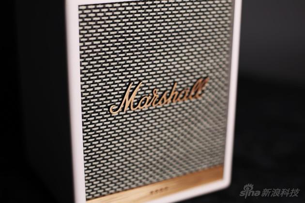 Marshall很好,智能一般