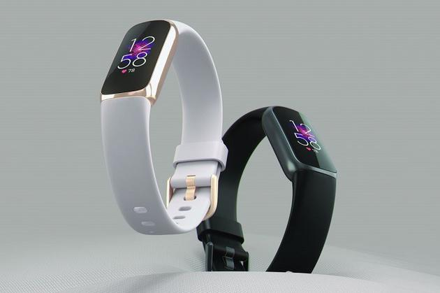 Fitbit推出Luxe健身手环 售149.95美元