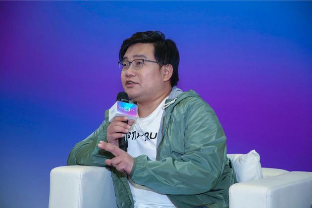 李楠:魅蓝不用小鲜肉代言 新零售和IoT是今年新机会