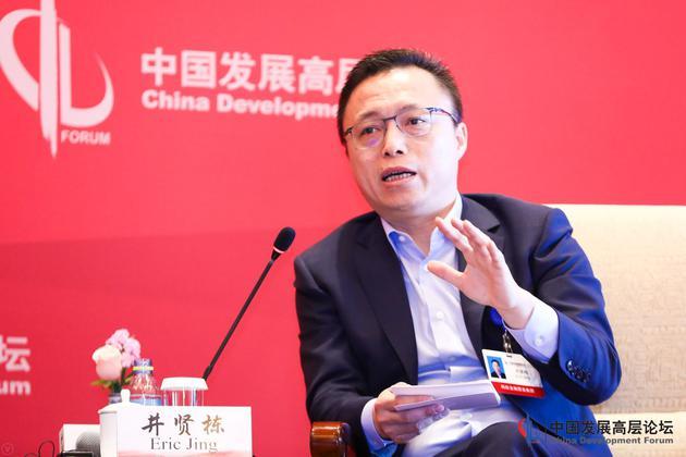 井贤栋:区块链的核心不是去中心化 而是多方信任机制