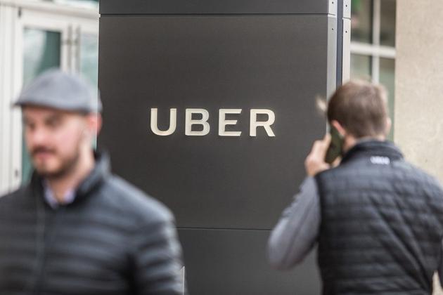 被控告存在办公室歧视 Uber将支付1000万美元和解