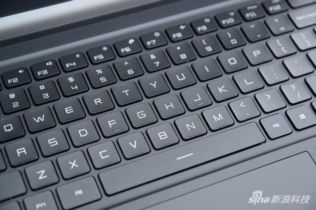 巧克力键盘设计