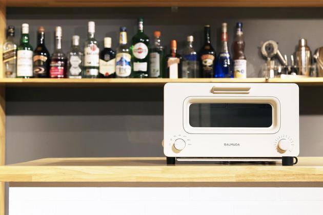 巴慕达蒸汽烤箱The Toaster
