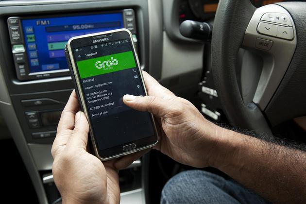 菲律宾否决Grab购Uber东南亚业务 要求Uber继续运营