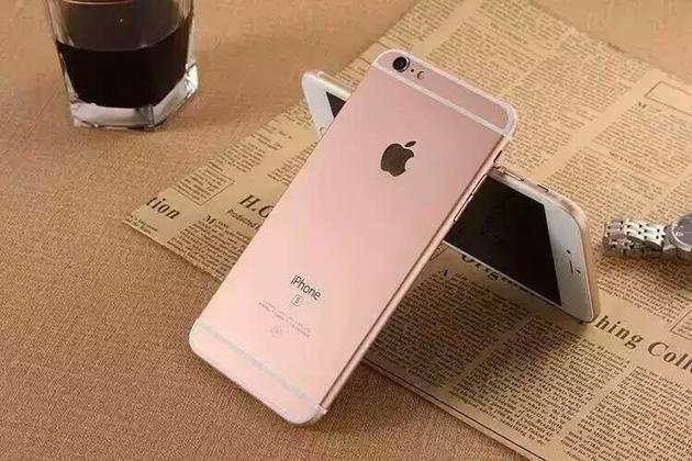 苹果在印度试产iPhone 6s Plus 纬创代工