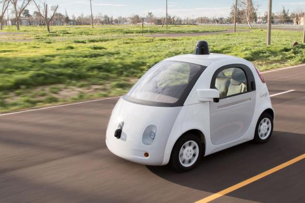 司机或将失业 Uber、Lyft等组建非营利组织 推动公众认可自动驾驶