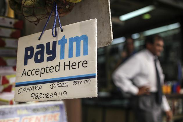 软银、雅虎日本牵手Paytm 将推出手机支付服务PayPay