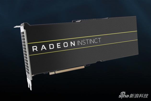 AMD7nm显卡