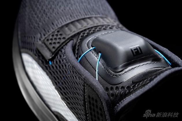 鞋面伤的触控区域