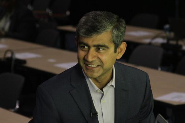 阿米特·扎弗里(Amit Zavery)