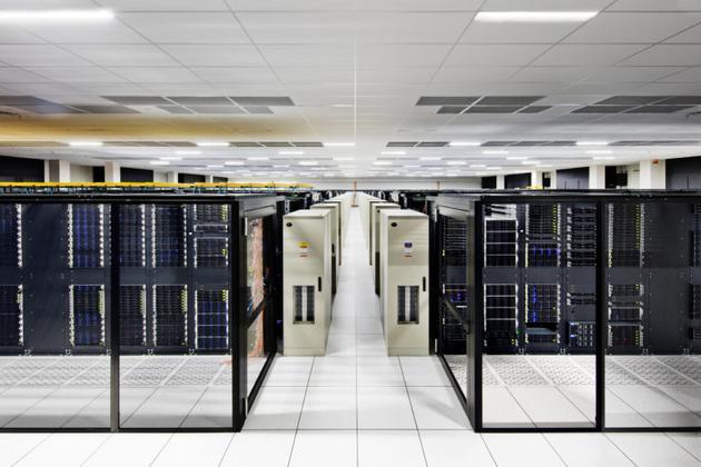 科技企业联手保护云数据 阿里巴巴、腾讯和百度加入