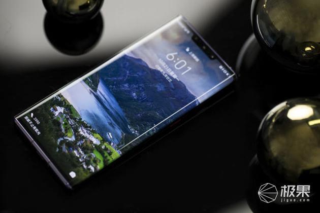 华为Mate30 Pro 5G动手玩:第2代5G手机有哪些不一样