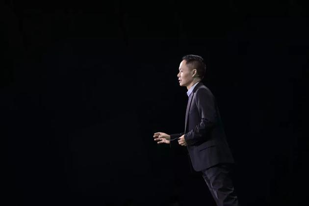 对话OPPO创始人陈明永:边界探索与下一个十年