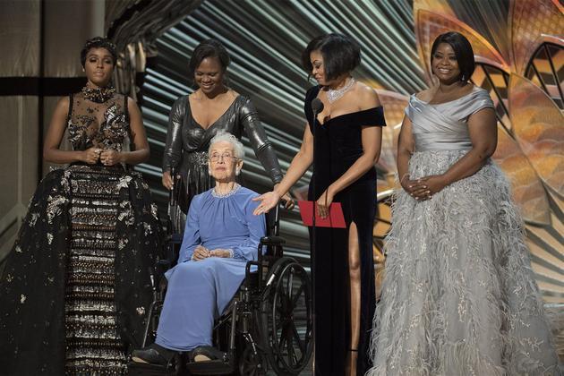 为人类探索太空作出巨大贡献的传奇女性,走完了自己的非凡人生,享年101岁
