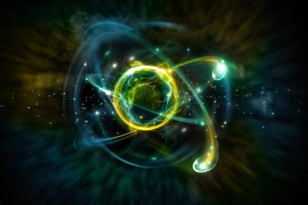 原子内部的神秘问题:科学家试图破解EMC效应之谜