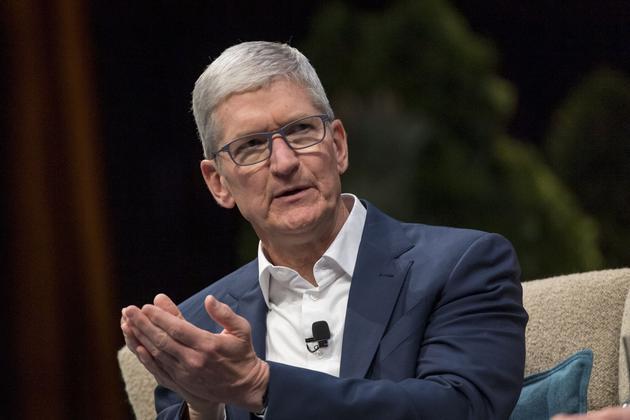 """库克股东大会坦言:新冠病毒对苹果来说是个""""挑战"""""""
