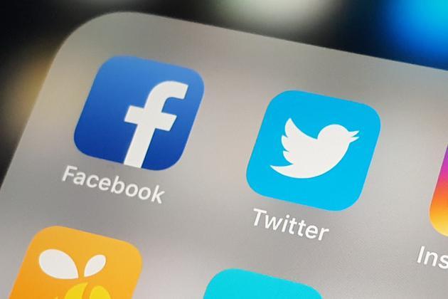 疫情导致办公室没人Facebook、Twitter改用AI工具