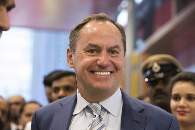英特尔CEO斯旺将于2月15日离职 继任者或为VMWare首席执行官