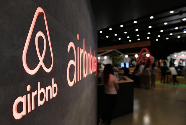 Airbnb第一季度订房收入激增三成 拟于明年上市