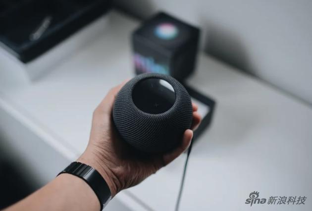 HomePod mini评价汇总:真的小巧 音质还行