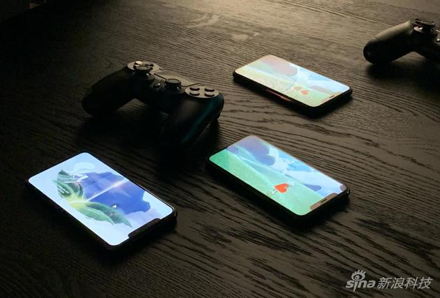 用主機手柄玩iPhone遊戲