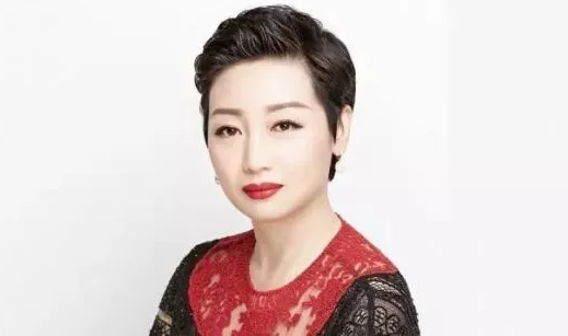 图:黄光裕妻子杜鹃